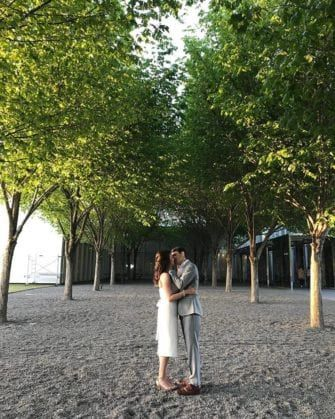 wedding dj museum of art raleigh nc
