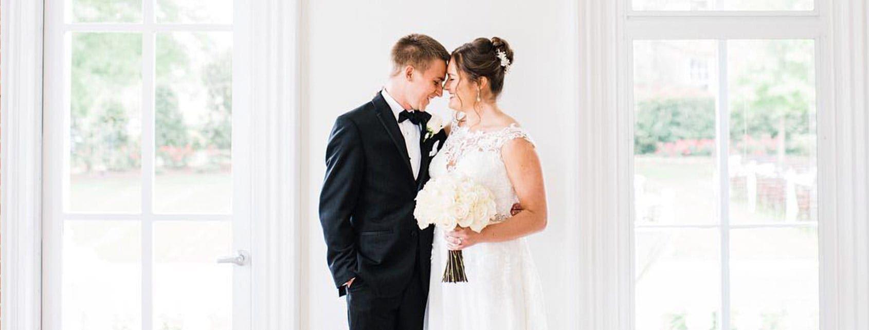 Lindsay and Kyle's Wedding