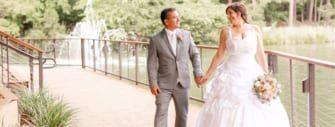 Umstead hotel wedding dj Bunn dj company