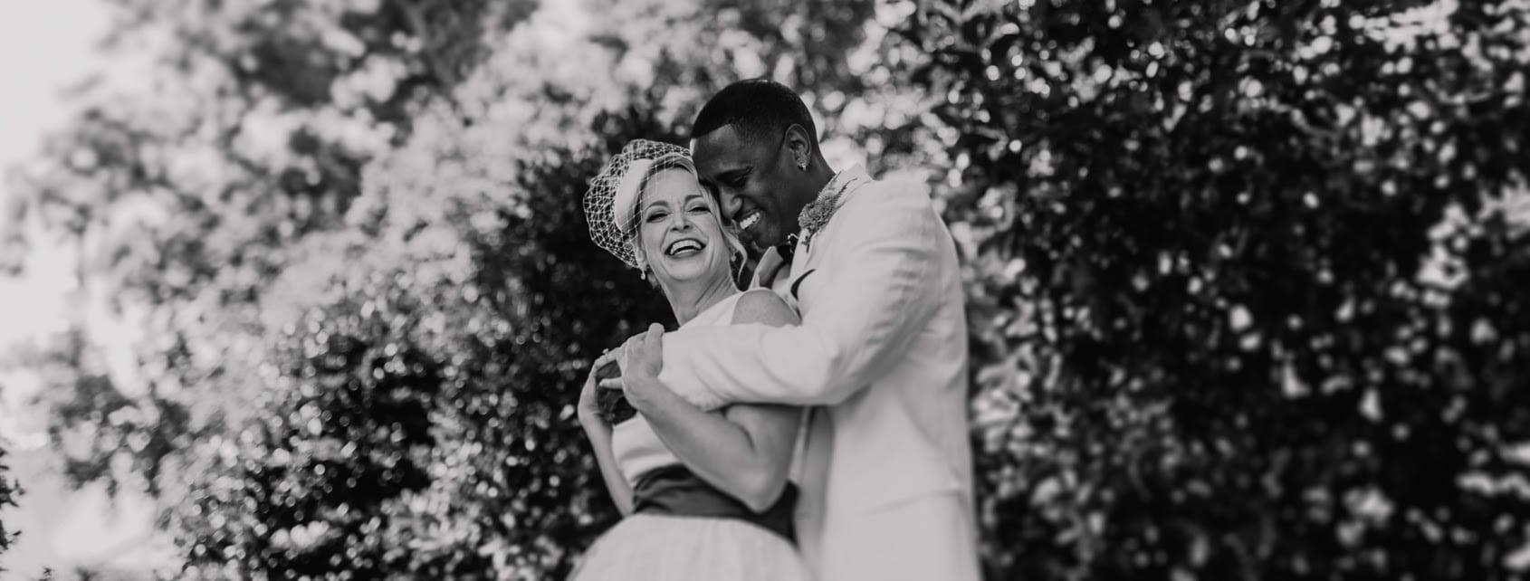 Lowell and Carolyn's Wedding