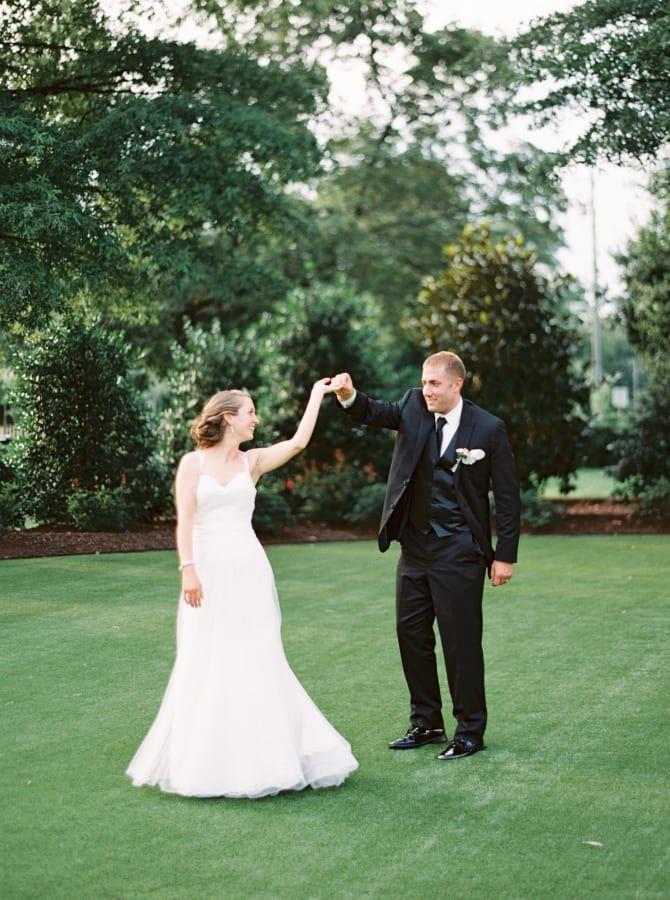 Colleen and Daniel's Wedding