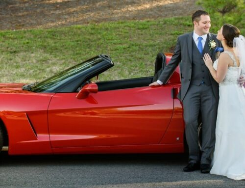 NOAH'S Event Venue Charlotte, NC Real Weddings