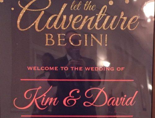 Randy – Kim & David's Wedding at Washington Duke Inn