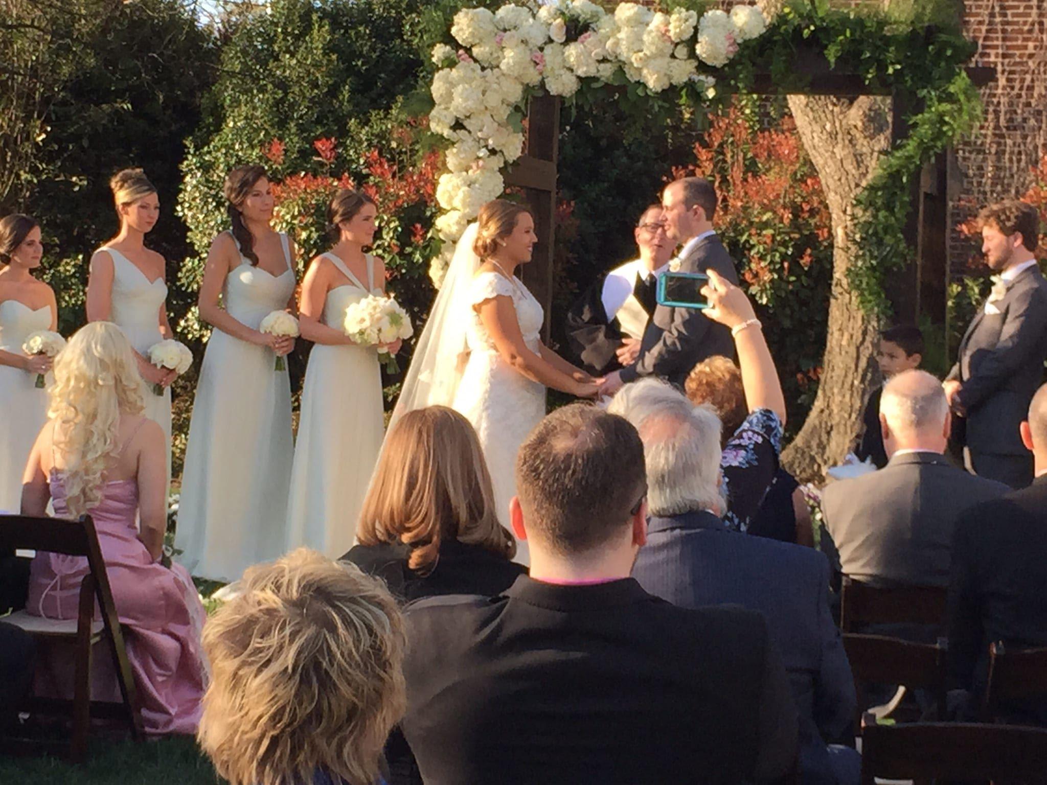 Maria and Erik's Wedding