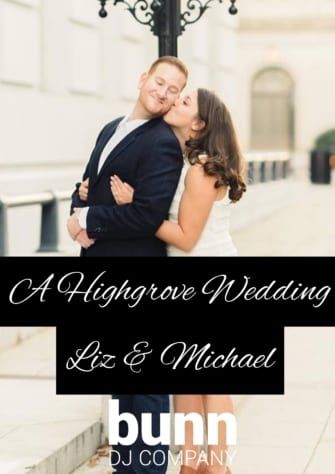 wedding dj highgrive estate fuquay varina nc bunn dj company