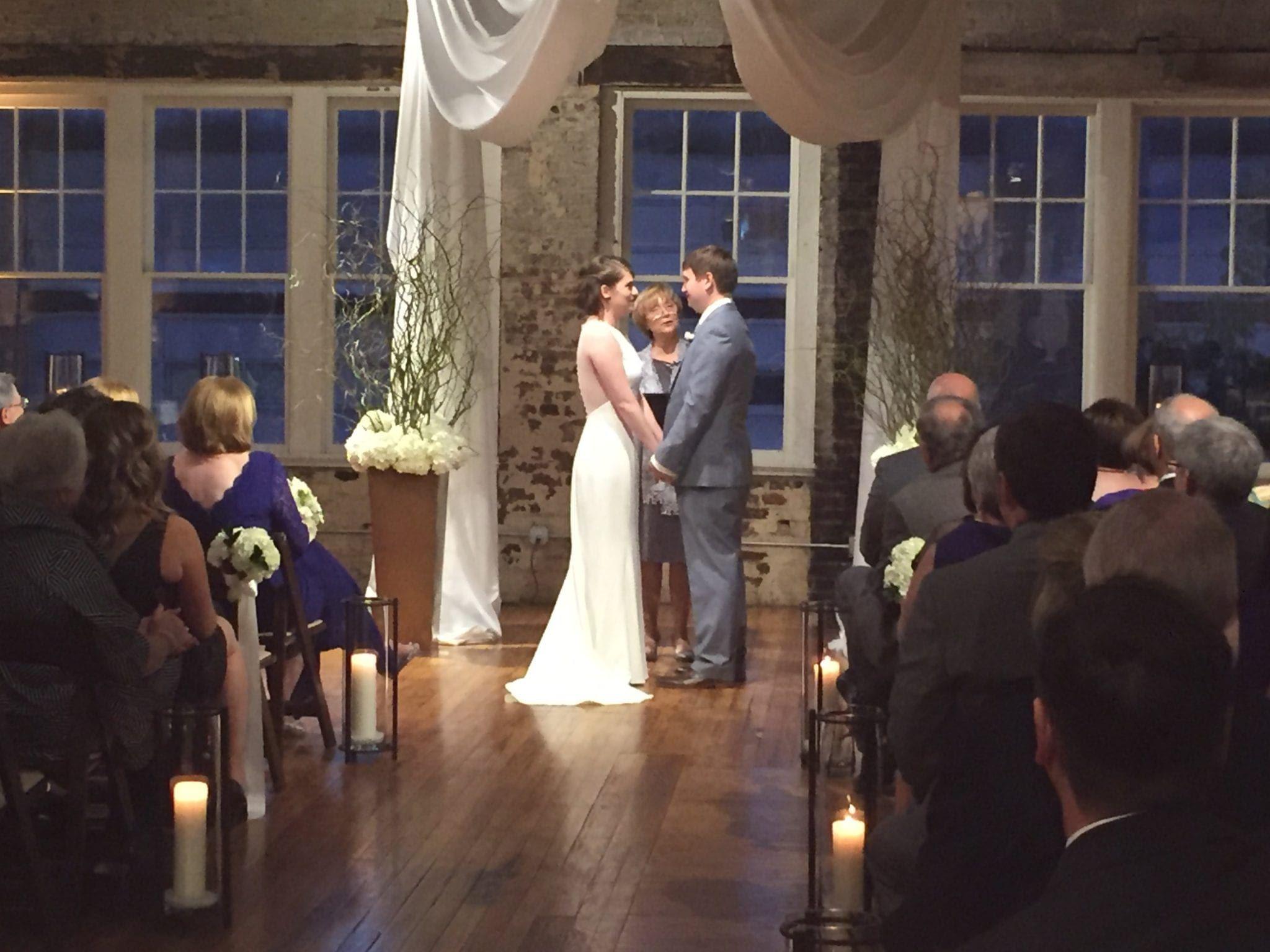 Brady & Matt's wedding