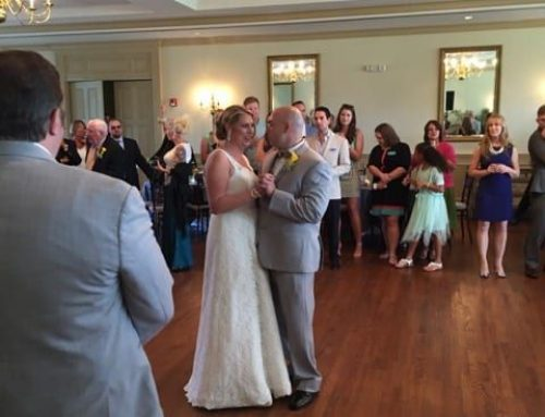 Taylor & Pasquale's Beautiful Wedding in Charleston, SC