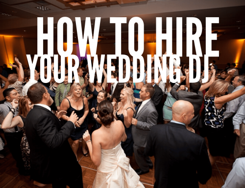 How To Hire Your DJ Video Podcast