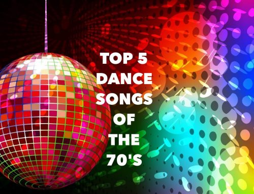 Top 5 Most Popular Dance Songs From The 70's