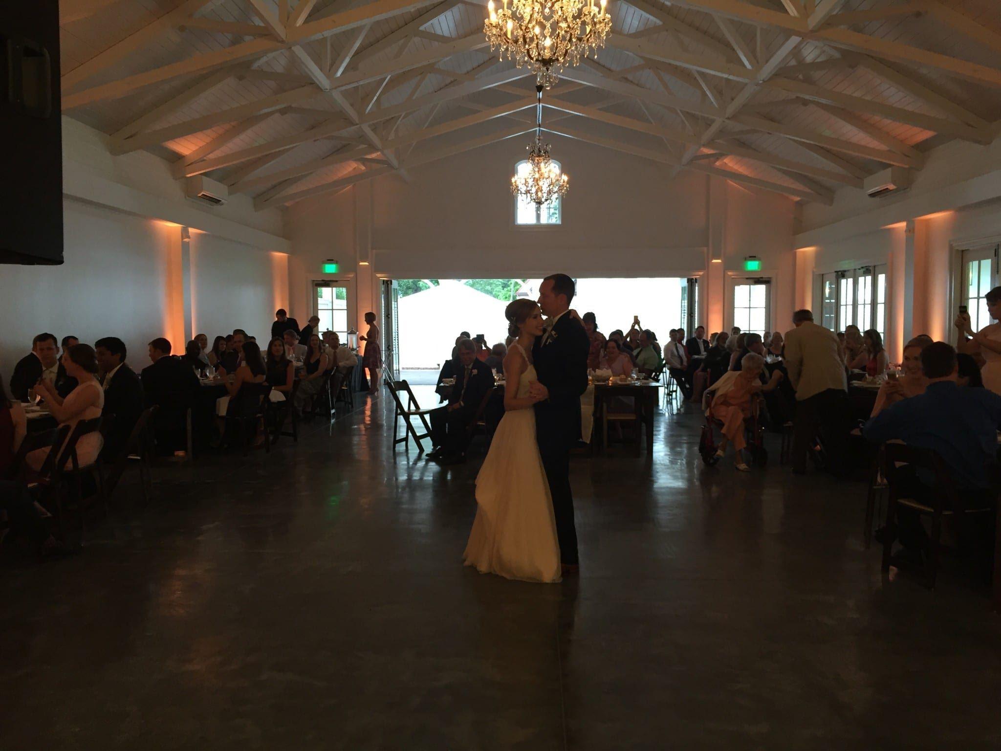 Annika and Brandon's Wedding
