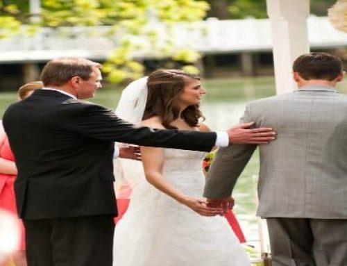 Music Planning: The Ceremony | Charleston Wedding DJs