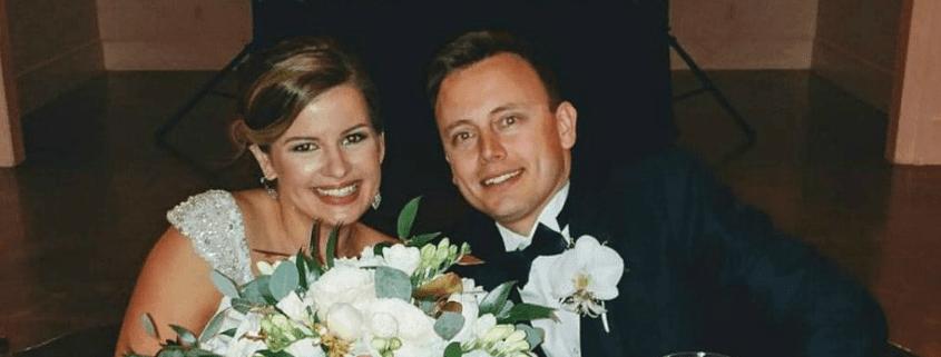 Charles and Mandy's Wedding