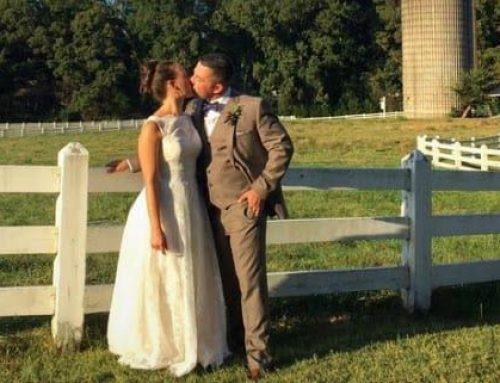 Fearrington Village In Pittsboro, NC Real Weddings