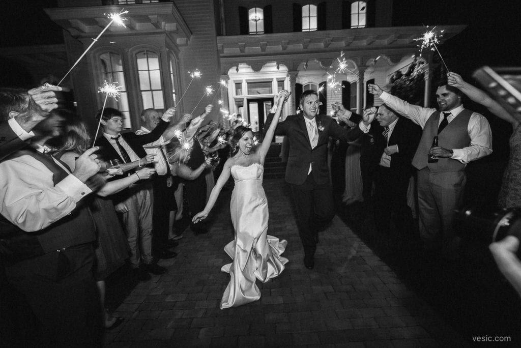 Nancy and Jason's Wedding