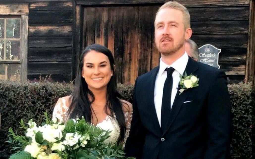 the sutherland wedding dj