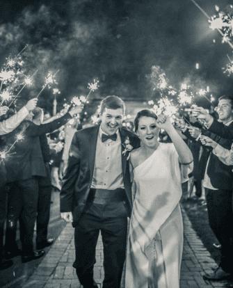 Raleigh Weddings At The Angus Barn Pavilion