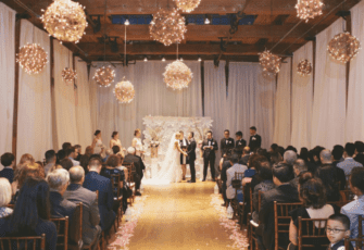 Wedding Venue in Durham