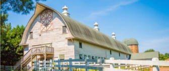 Wakefield Barn