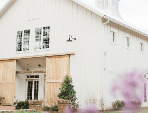 An Epic Barn Of Chapel Hill Wedding for Jennifer and Shane