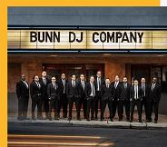 bunn dj company group photo