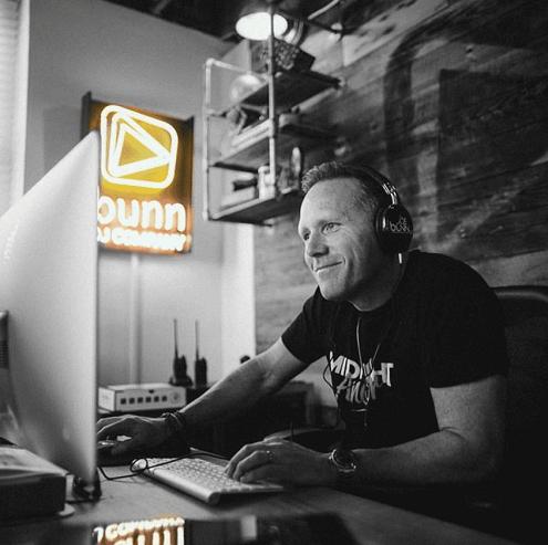 Bunn DJ Company About Us