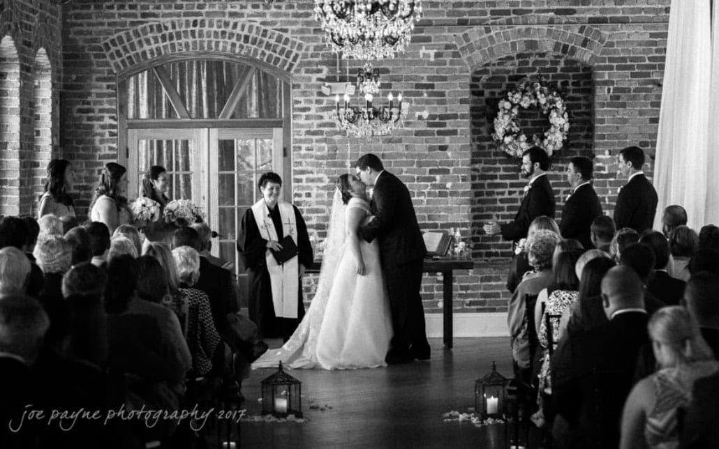 melrose knitting mill raleigh nc wedding