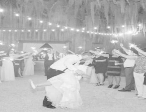 Lighting and Venues | Charleston Wedding DJs
