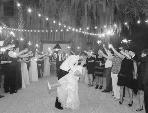 A Boone Hall Plantation Wedding in Charleston, SC