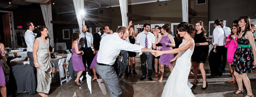 walnut hill wedding dj